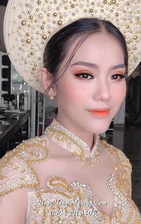 Địa Điểm Make Up Tại Nhà Ở Sài Gòn Uy Tín