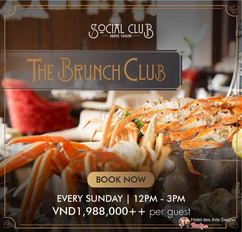 Social Club Lounge & Restaurant