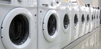 tiệm giặt ủi sài gòn quận 2