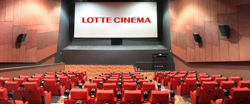 rạp chiếu phim đẹp ở sài gòn