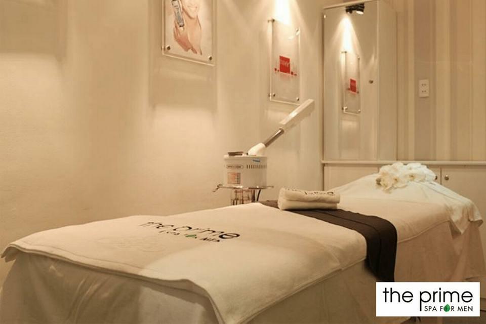 Massage Thư Giãn Ở Sài Gòn