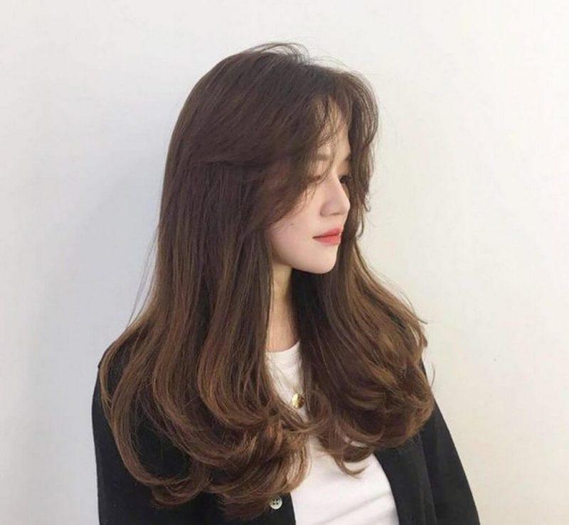 Tiệm làm tóc Sài Gòn quận 9