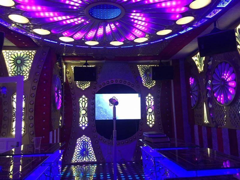 Karaoke Nốt Nhạc Vui
