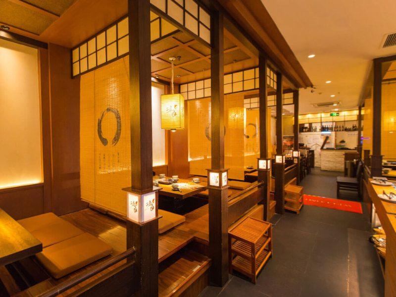 Kohaku Sushi