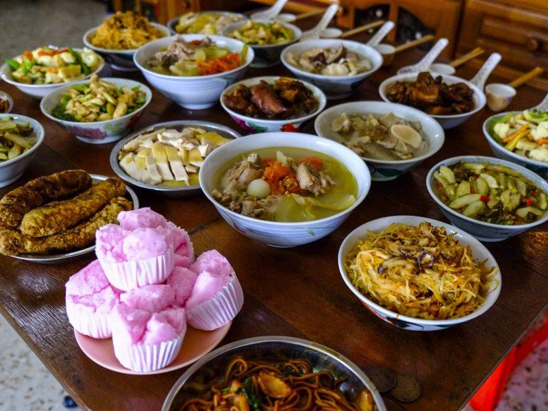 nhà hàng Trung Quốc ngon ở Sài Gòn