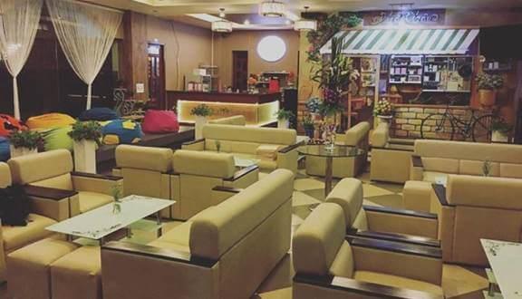 quán cà phê đẹp quận 6 Sài Gòn
