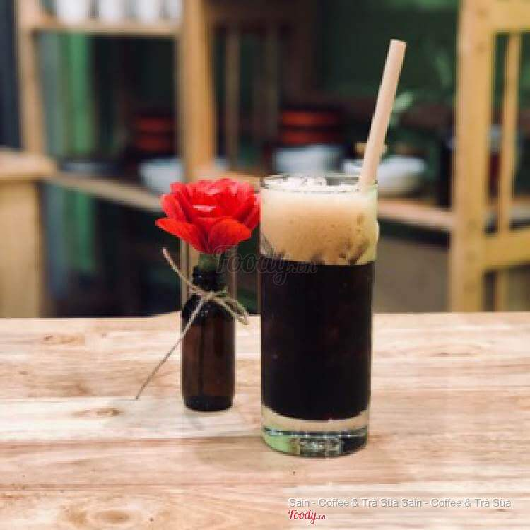 Quán Sain – Coffee
