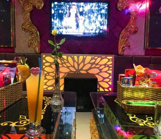 quán karaoke rẻ ở Sài Gòn