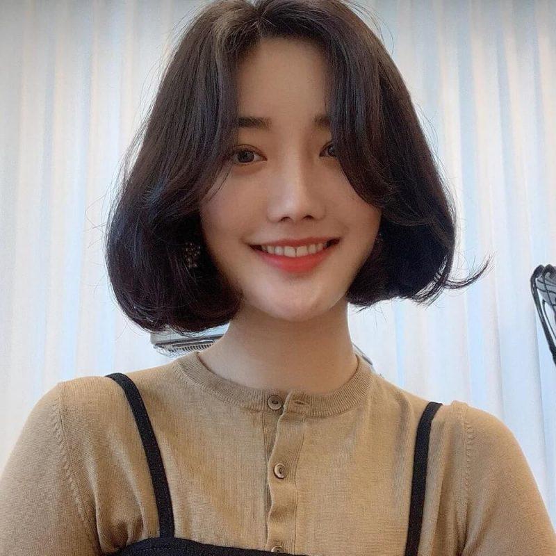 Tiệm làm tóc Sài Gòn quận 10