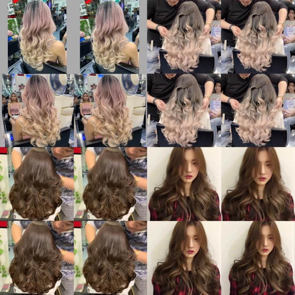 Lê Bình Hair Salon