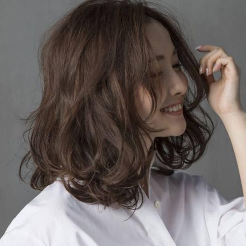 Tiệm làm tóc Sài Gòn quận Gò Vấp
