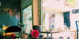 quán cà phê nhạc sống Sài Gòn