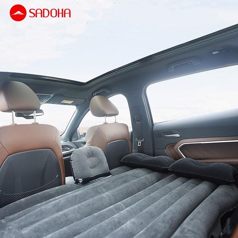 Nội thất ô tô Sadoha