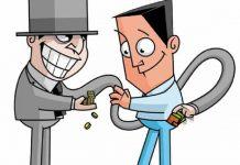 hình thức lừa đảo trong thị trường forex