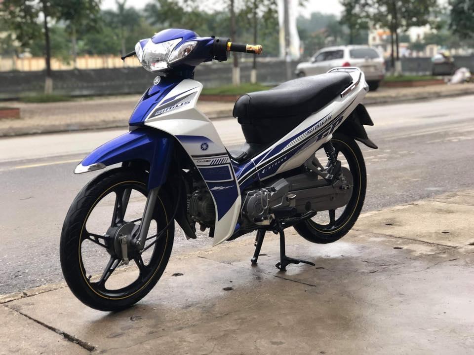 Xe máy cũ Sài Gòn