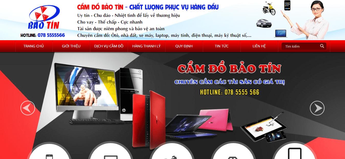 Cầm đồ thành phố Hồ Chí Minh
