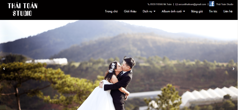 chụp ảnh wedding hồ chí minh