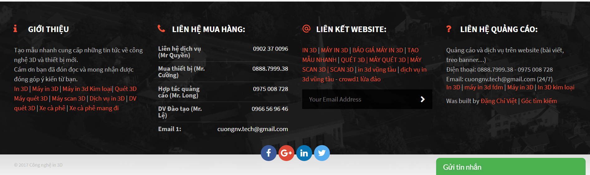 dịch vụ photo tp hcm
