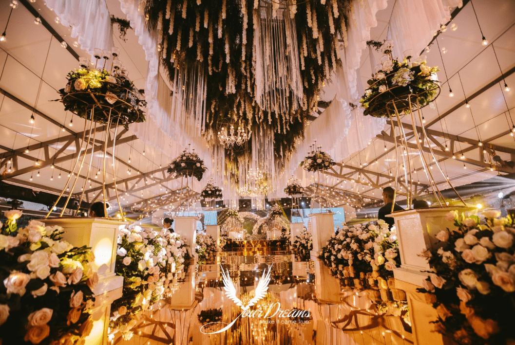 dịch vụ decor đám cưới