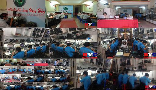 Sửa Máy Tính Uy Tín Tại Sài Gòn