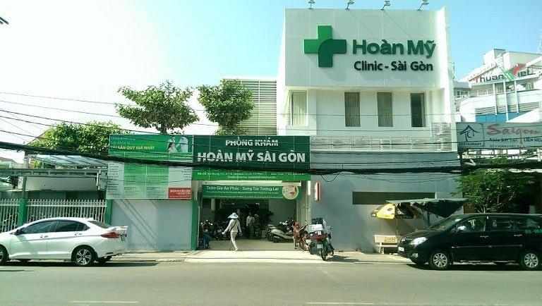 dịch vụ khám bệnh tại nhà Sài Gòn