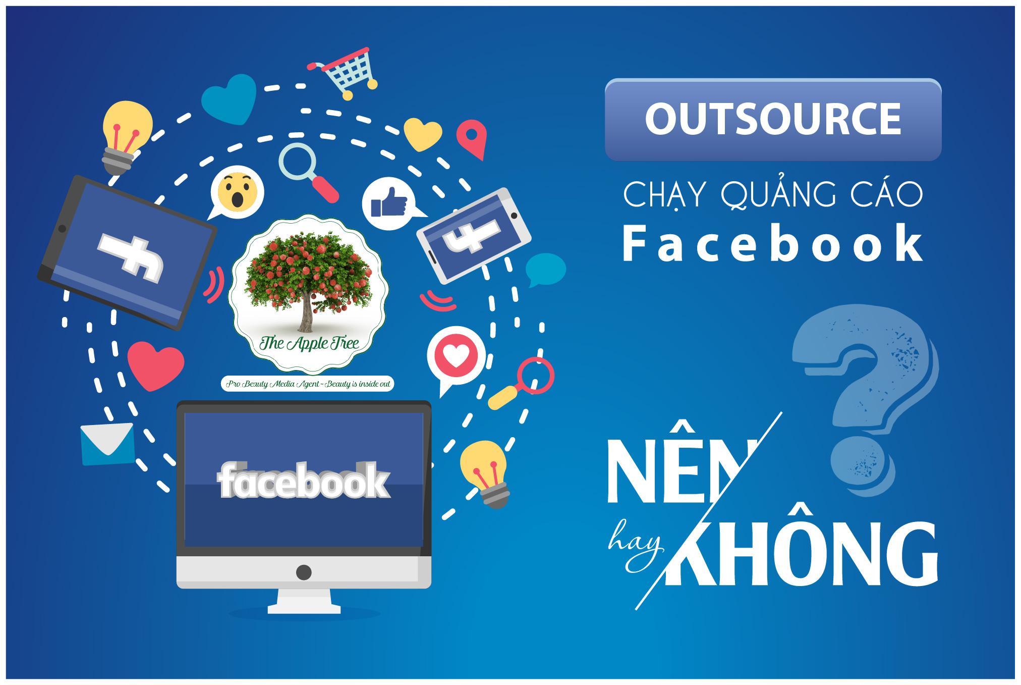 Dịch Vụ Chạy Quảng Cáo Facebook Sài Gòn