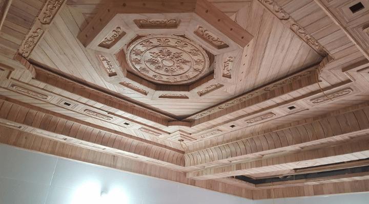 trần gỗ uy tín thành phố hồ chí minh