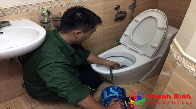 Dịch vụ ưu đãi của công ty Thanh Bình
