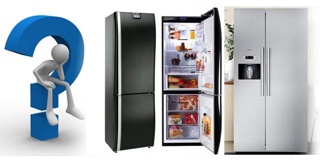 Dịch Vụ Sửa Chữa Tủ Lạnh Sài Gòn Ngay Tại Nhà