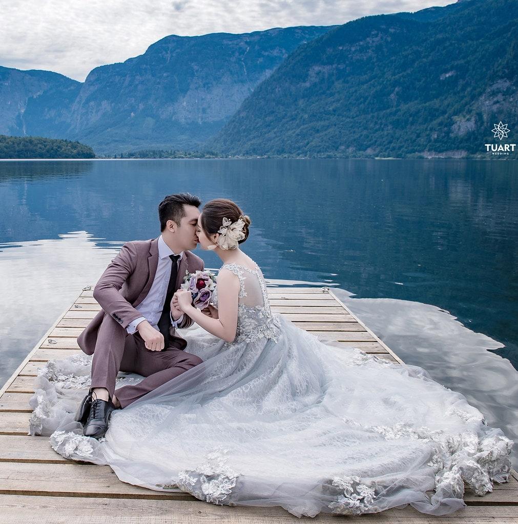 dịch vụ cho thuê áo cưới sài gòn