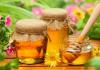 công dụng của mật ong