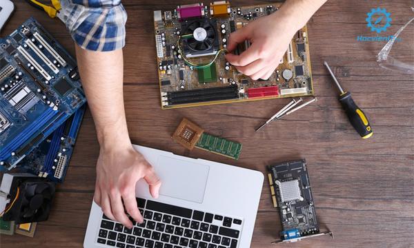Cửa Hàng Chuyên Nghiệp Về Sửa Chữa Macbook Sài Gòn