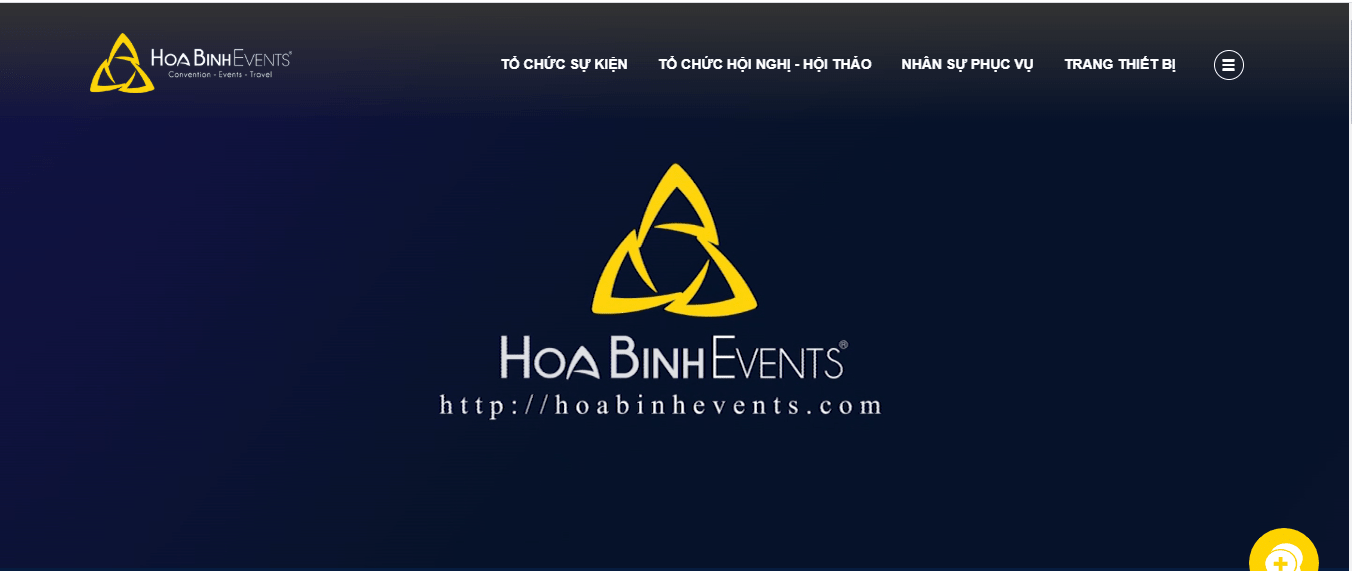 tổ chức event HCM
