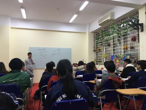 Trung Tâm Tiếng Trung Tại Sài Gòn Được Đánh Giá Cao