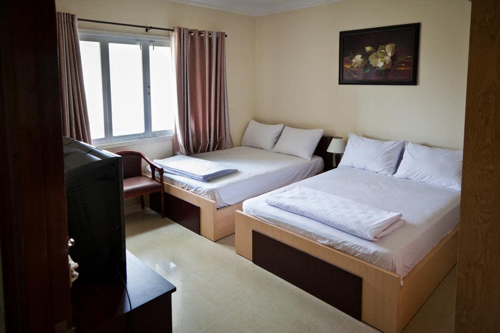khách sạn 3 sao quận 2 hồ chí minh
