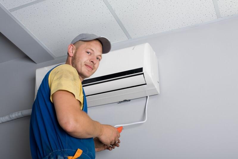 bảo trì máy lạnh giá rẻ