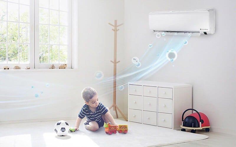 bơm ga máy lạnh giá tốt
