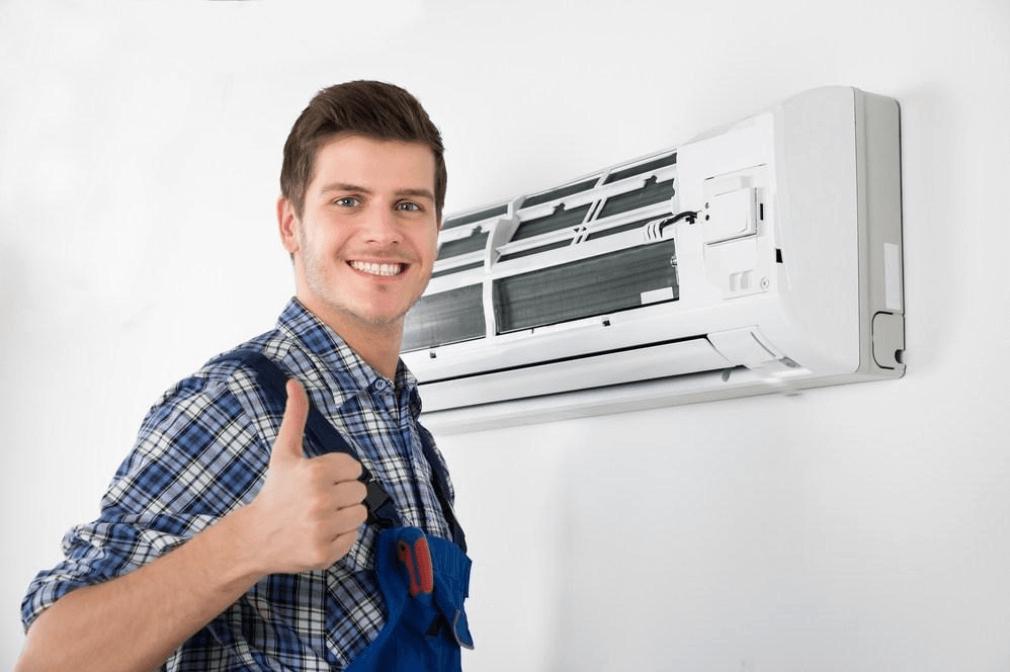 bơm ga máy lạnh quận 11