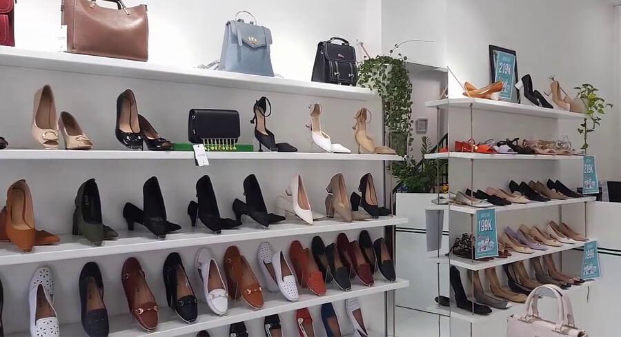 Cửa hàng Sandal Ulzzang nữ giá hợp lý