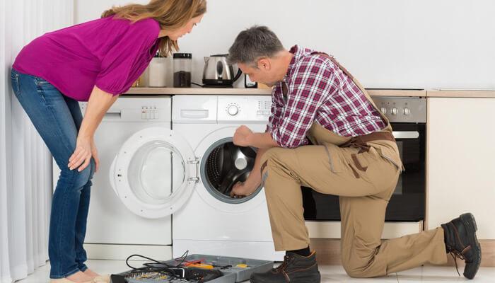 sửa máy giặt tại TP HCM