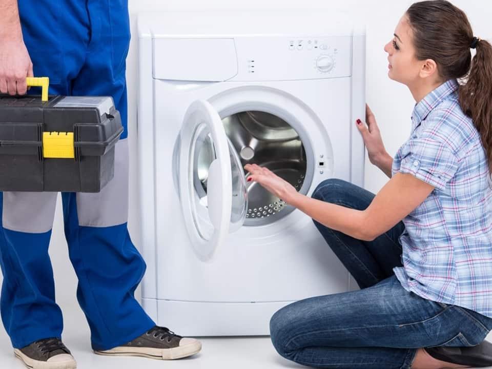 sữa chữa máy giặt quận tân Bình