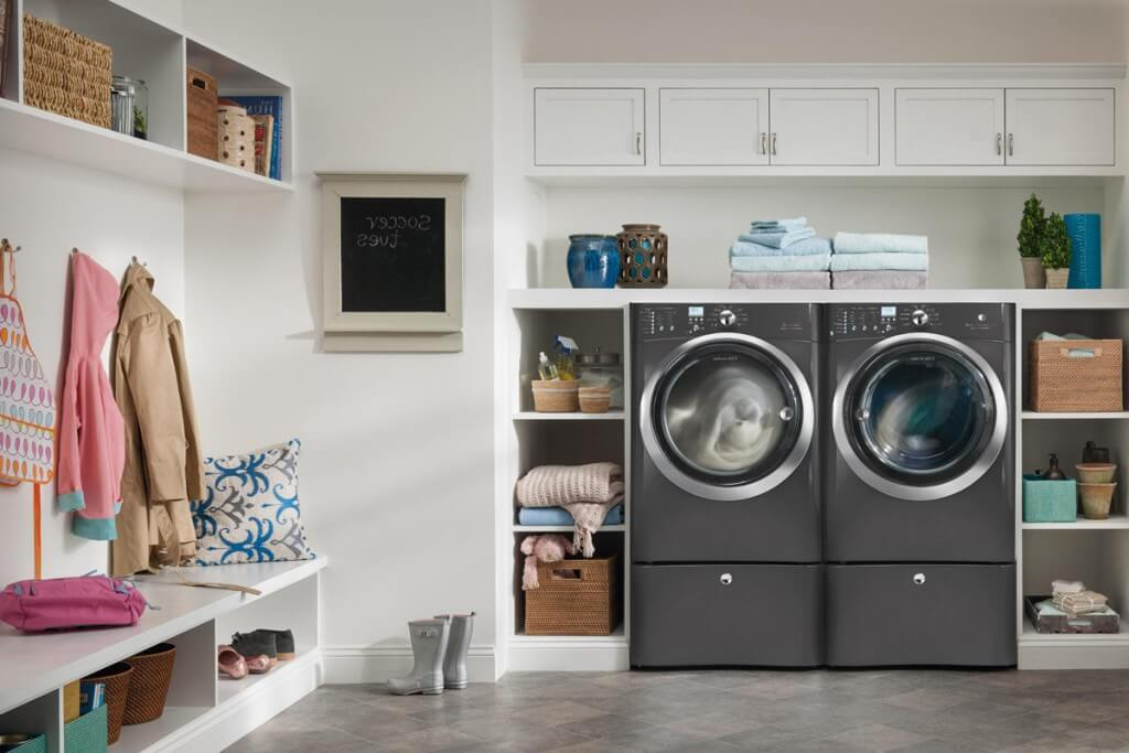 sửa máy giặt tại nhà uy tín