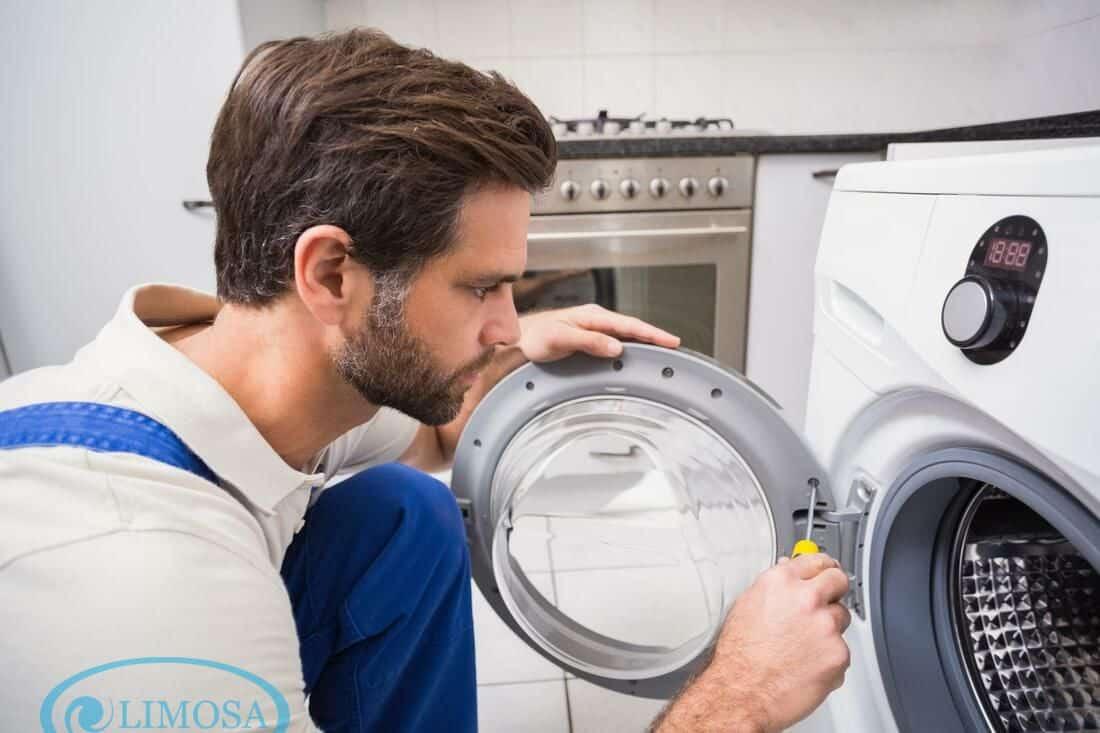 điện lạnh Limosa chuyên sửa máy giặt