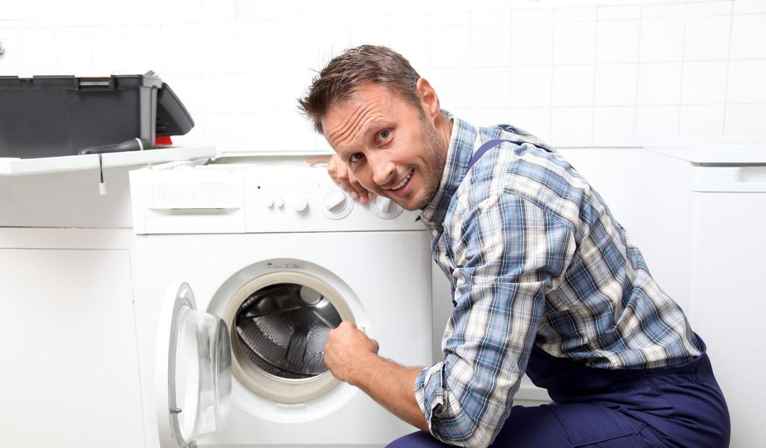 sửa máy giặt chuyên nghiệp quận Tân Phú