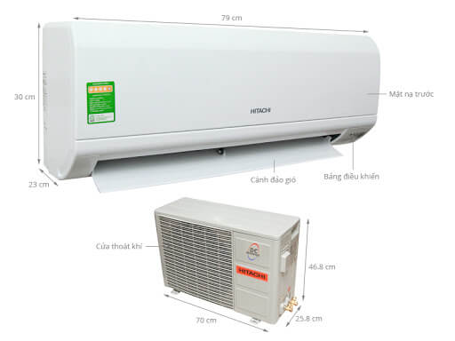 sửa máy lạnh quận Bình Tân uy tín