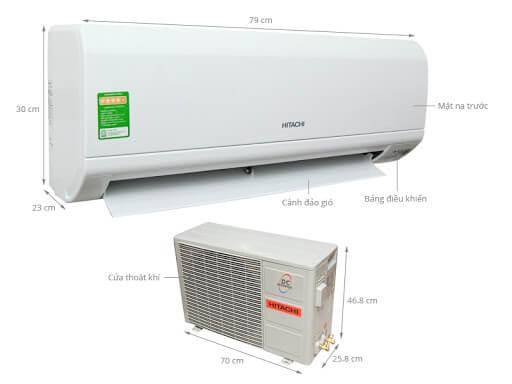 sửa máy lạnh giá rẻ tại Tân Phú
