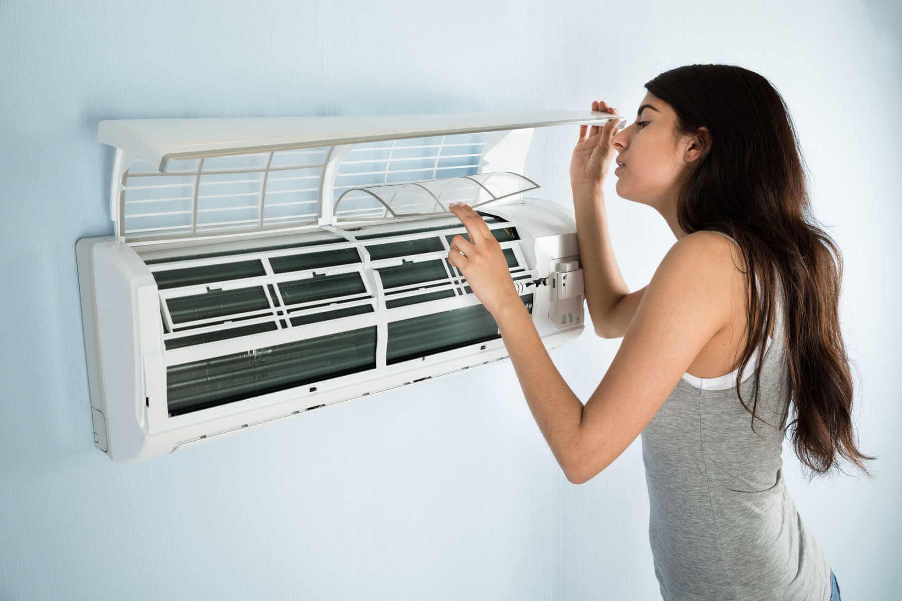 sửa máy lạnh quận Tân Phú giá rẻ