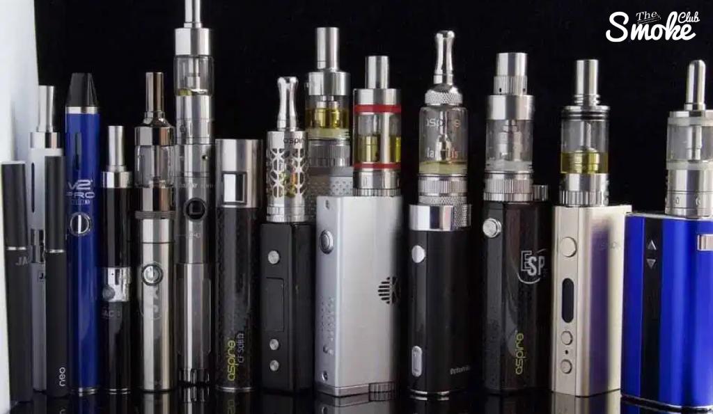 thuốc lá điện tử ở hcm