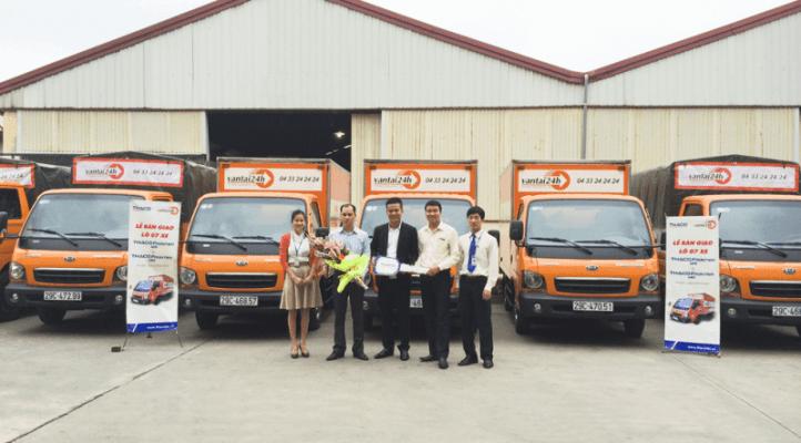công ty dịch vụ vận tải tại đồng nai
