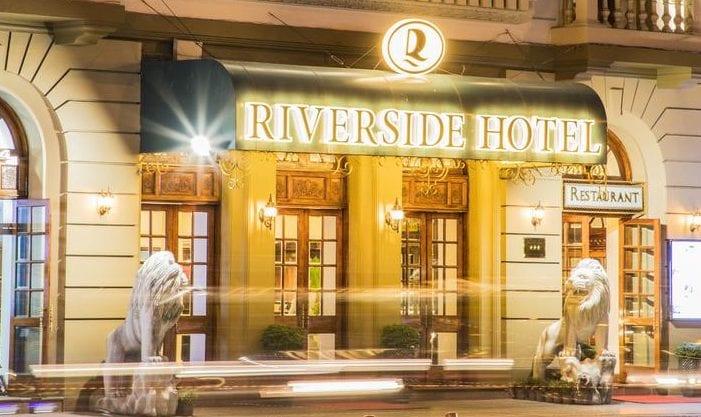 khách sạn dưới 500k ở sài gòn